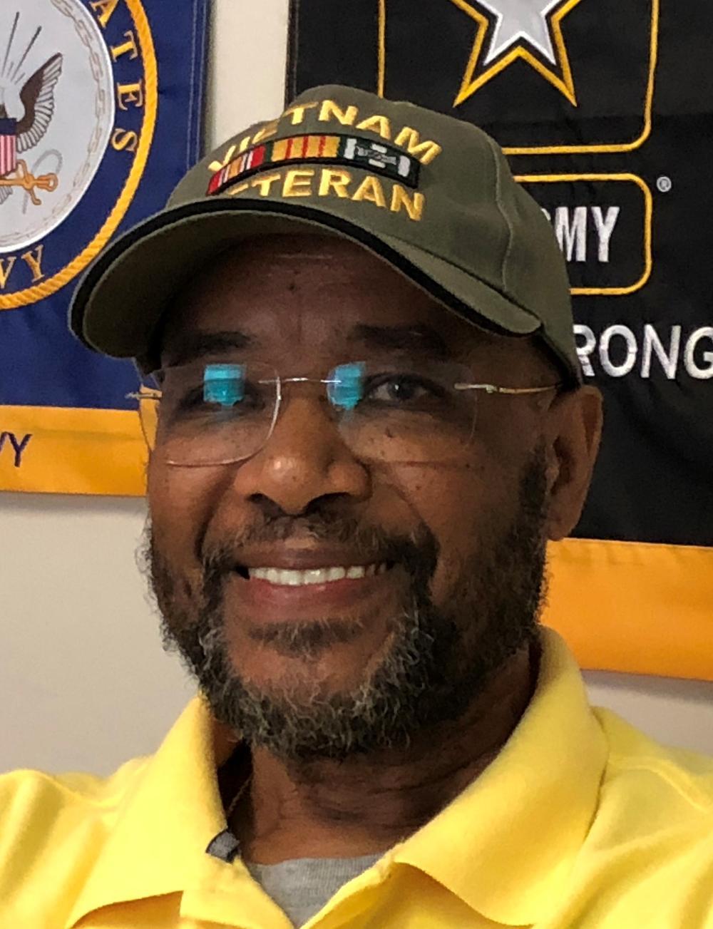 Hilton, Honored Veteran