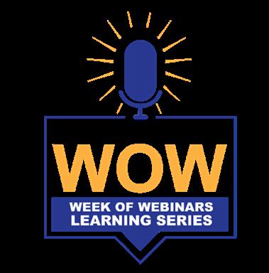 Week of Webinars